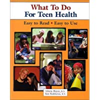 What to Do for Teen Health