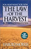 The Law of the Harvest, Harold Morris, 0966271815