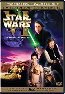 Star Wars Episode VI: Return of the Jedi ( Widescreen Limited Edition)