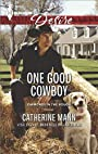 One Good Cowboy (Diamonds in the Rough Book 1)