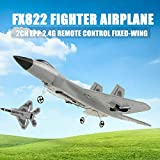RC Plane, Remote Control 2.4GHz Airplane, RC Flying