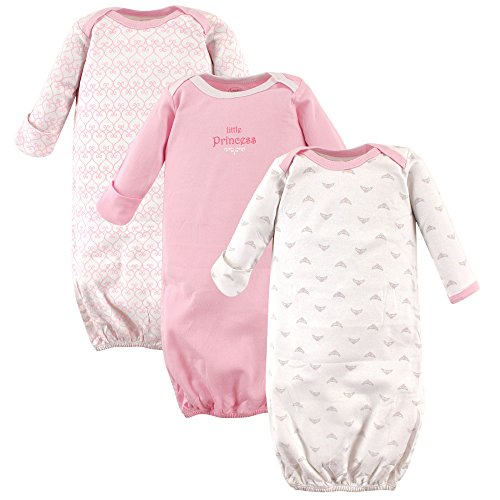Baby Girl Gown - 1
