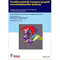 Dreidimensionale Computergraphik neurofunktioneller Systeme. (Für Windows 95 oder NT) CD- ROM