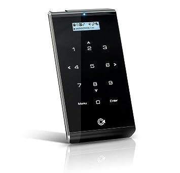 iodd 2541 - Carcasa para Disco Duro Externo (USB 3.0 ...