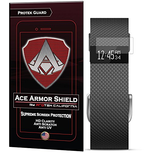 Picture of an Ace Armor Shield Shatter Resistant 684031695727
