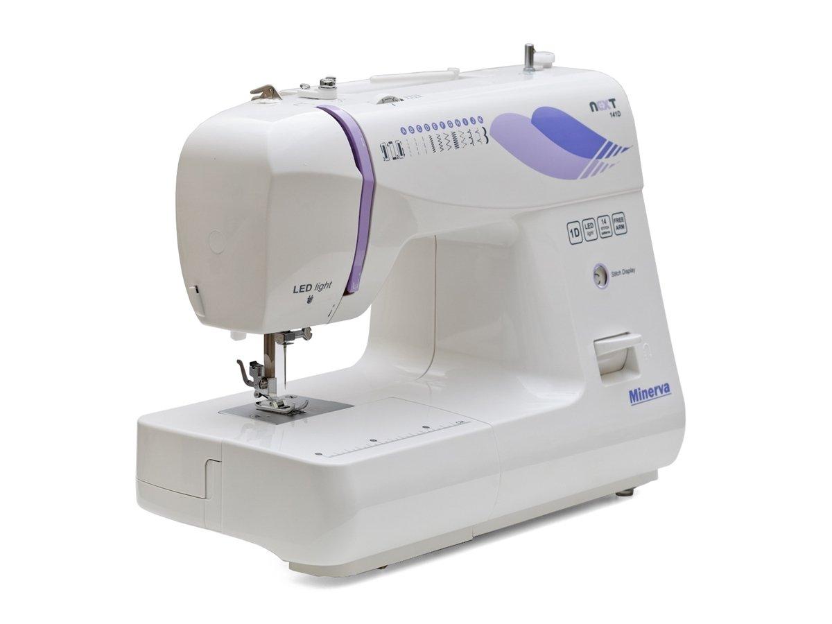 Minerva - Máquina para Coser NEXT363D