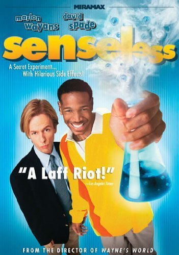 Senseless (1998) (Movie)