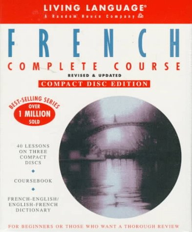 French: Complete Course (Book & CD) (English and French Edition) (French Complete Course)