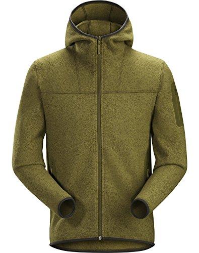Arc'teryx Covert Hoody - Men's-Roman 331666 (Arcteryx Covert Hoody Jacket)
