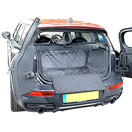 Amazoncom North American Custom Covers Cargo Liner For Mini