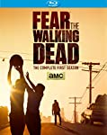 Cover Image for 'Fear the Walking Dead: Season 1'