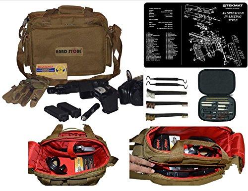 9 mm range bag - 3