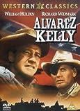 Alvarez Kelly [Import anglais]
