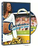 NFL Cheerleaders Making the Squad - San Diego Chargers