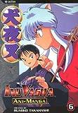 Inuyasha Ani-Manga, Vol. 6