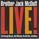 Brother Jack Mc Duff Live!