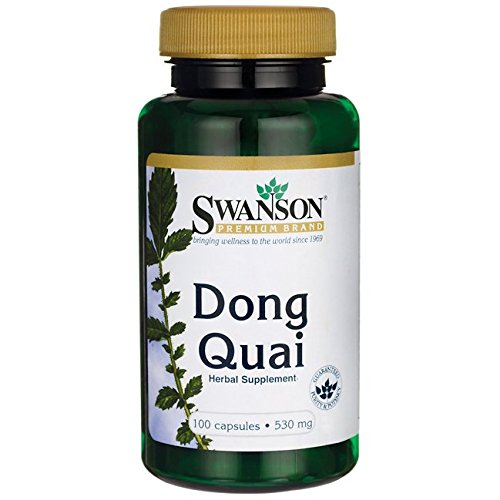 Most bought Dong Quai Herbal Supplements