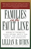 Families on the Fault Line, Lillian B. Rubin, 006092229X