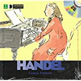 Handel: First Discovery  Music (First Discovery in Music (ABRSM))