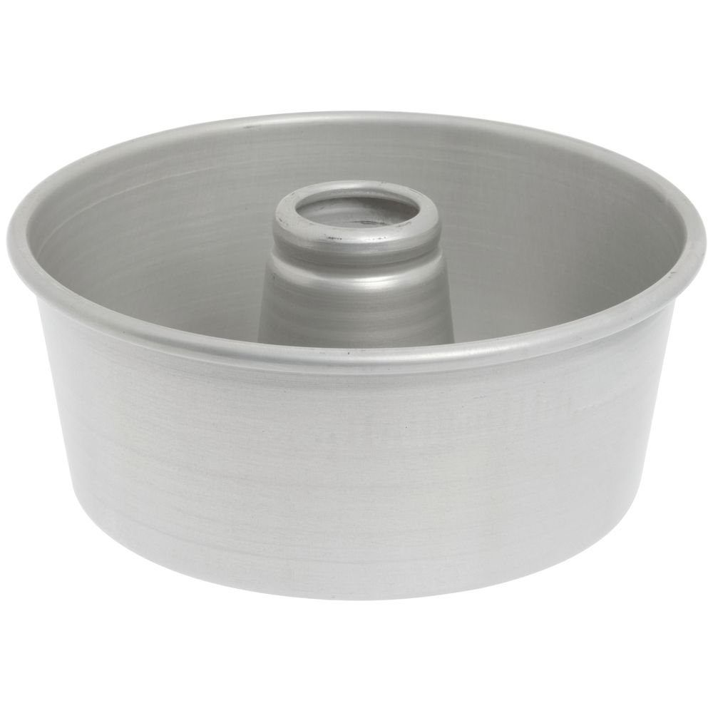 Chicago Metallic Bakeware Glazed Alum. #655 Angel Food Tube Cake Pan