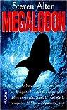 Megalodon par Alten
