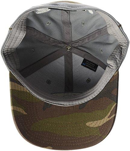 74278f9a799 Jual adidas MLS Men s SP17 Fan Wear Flex Cap - Baseball Caps ...