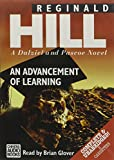 An Advancement of Learning: A Superintendent Dalziel & Sergeant Pascoe Mystery (Dalziel and Pascoe Mysteries (Audio))