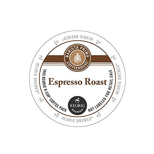 prima barista french roast - 5