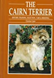 The Cairn Terrier, Christine Carter, 0793801893
