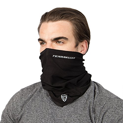 Motorcycle Face Mask For Cold Weather - 6