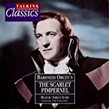 Bargain Audio Book - The Scarlet Pimpernel