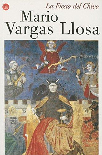 La fiesta del chivo (Narrativa (Punto de Lectura)) (Spanish Edition)
