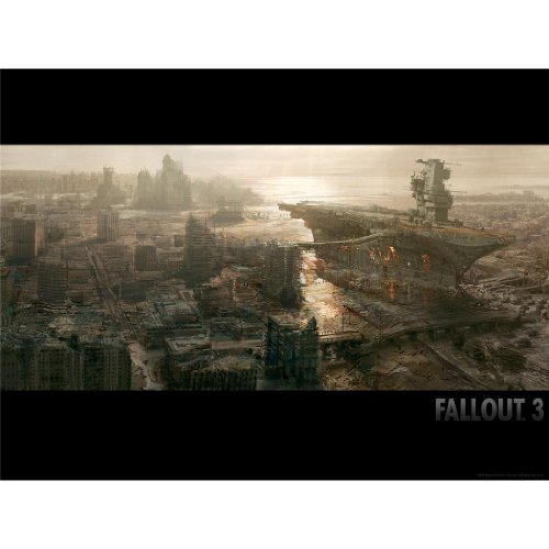 fallout 3 poster - 9
