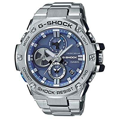 CASIO G-SHOCK GST-B100D-2AJF(Japan Domestic Genuine Products)
