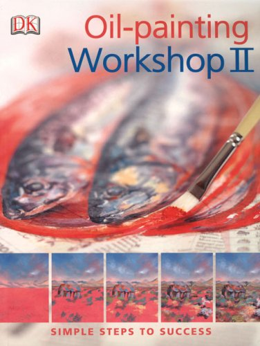 Oil-Painting Workshop II (Practical Art)
