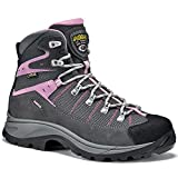 Asolo Revert Gv Boot - Women's Grey / Gunmetal 8