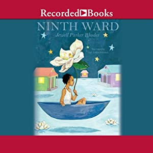 Ninth Ward Audiobook