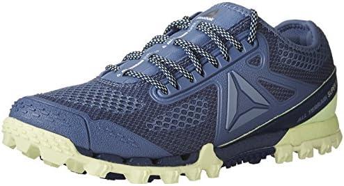 Reebok Women's All Terrain Super 3.0 Track Shoe, Lilac