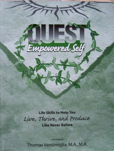 quest for the empowered self - 4