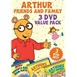 Arthur: Family Box