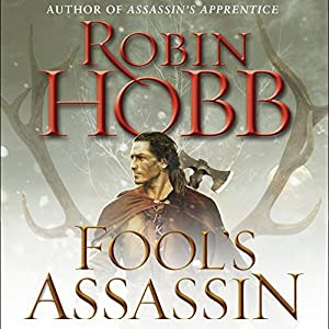 Fool's Assassin | Livre audio