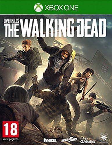 OverkillS the Walking Dead: Amazon.es: Videojuegos