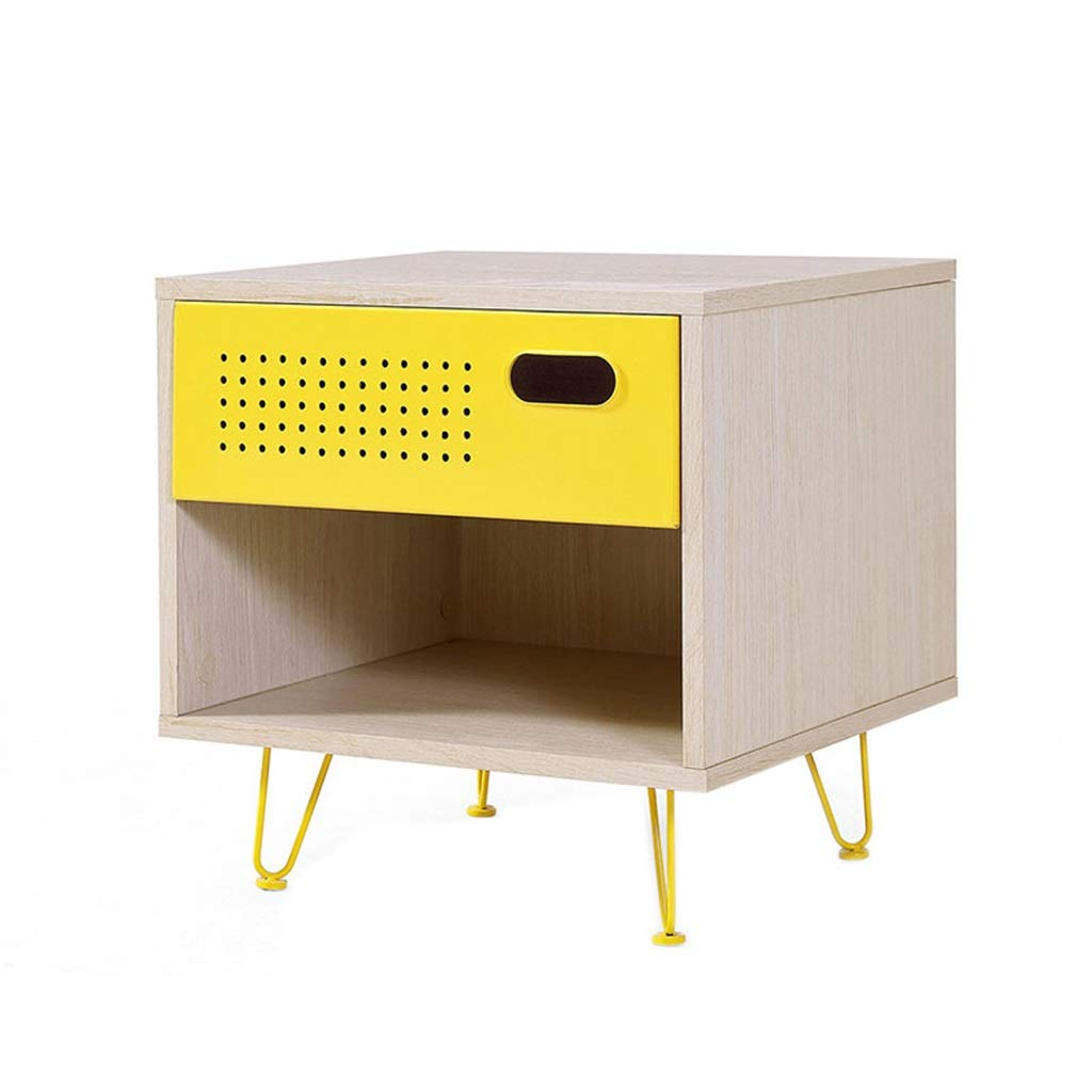 Unbekannt Nachttisch, moderner Stil Kinderzimmer Schlafzimmer Nachttisch