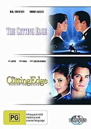 Amazon Com The Cutting Edge The Cutting Edge Chasing The Dream