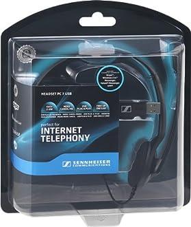 VoIP Headset Bild