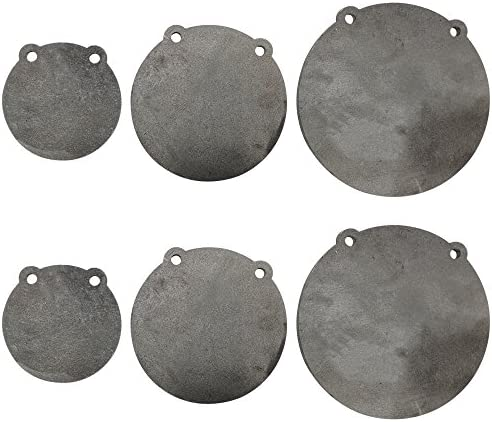 Titan AR500 Steel Shooting Targets product image