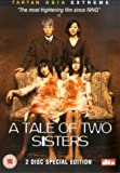 A Tale Of Two Sisters [Reino Unido] [DVD]