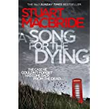 A Song for the Dying (Ash Henderson Novels)
