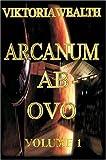 Arcanum Ab Ovo, Viktoria Wealth, 0595667996