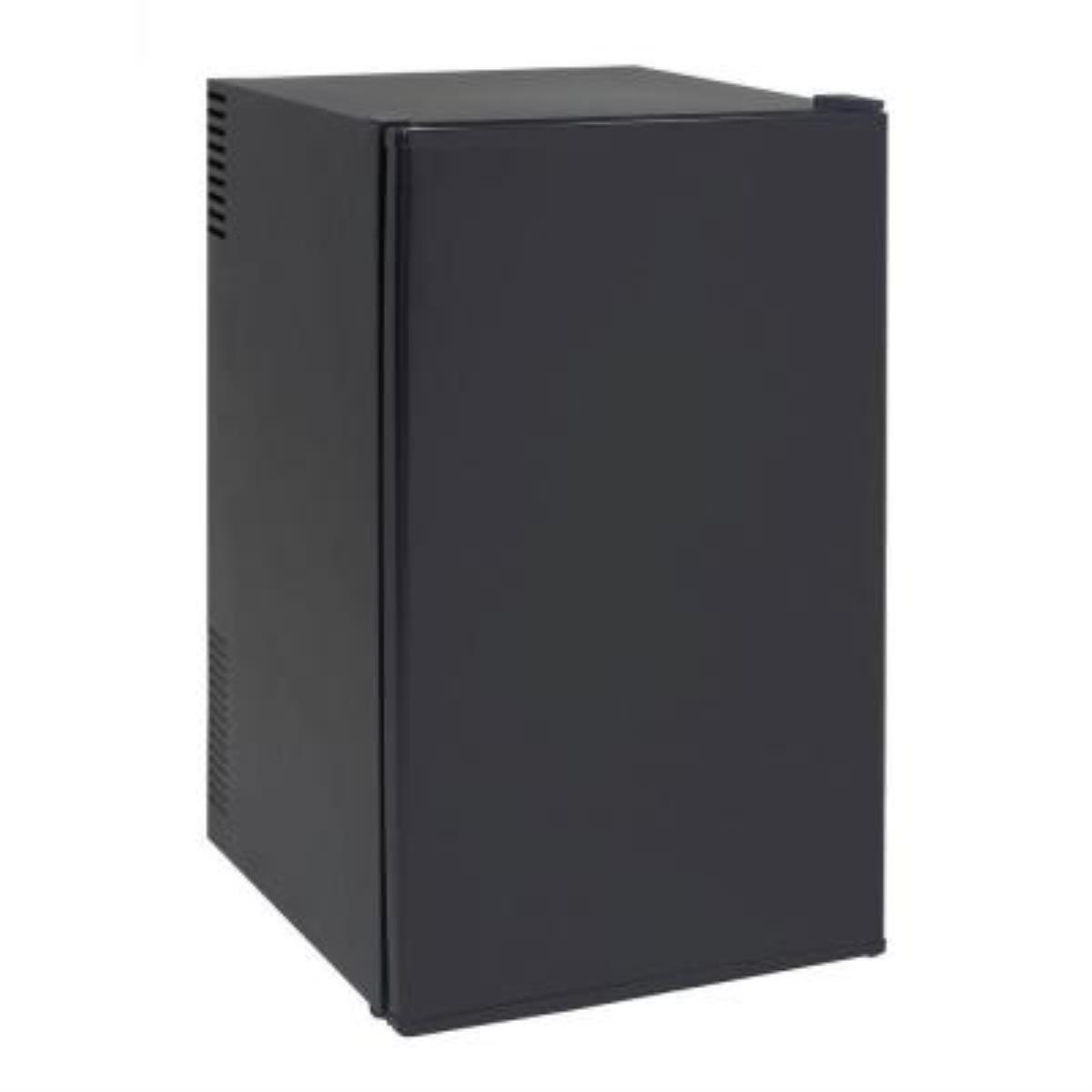 AVANTI #SHP2501B Superc 2.5cf Fridge Black OB